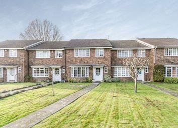 Thumbnail 3 bedroom terraced house for sale in Bellemoor Road, Southampton