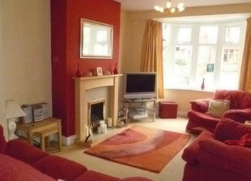 Thumbnail 3 bed semi-detached house to rent in Harley Cresent, Harrow