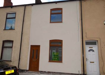 2 bed terraced house for sale in Oxford Street, Leigh WN7