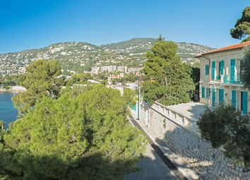 Thumbnail 7 bed property for sale in Saint Jean Cap Ferrat, French Riviera, South Of France