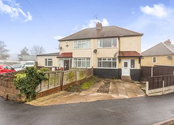 Thumbnail 2 bedroom semi-detached house for sale in Pleasant Street, Hill Top, West Bromwich