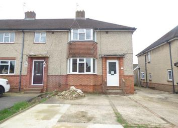 Thumbnail 3 bed semi-detached house for sale in Cowplain, Waterlooville, Hampshire