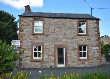 Thumbnail 3 bed detached house for sale in Bolton, Appleby-In-Westmorland