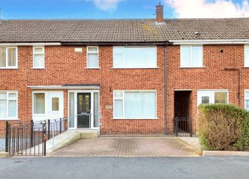 2 bed terraced house for sale in East Carr Road, Hull, East Yorkshire HU8