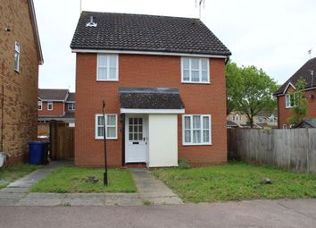 Thumbnail 2 bed semi-detached house to rent in Hepworth Avenue, Bury St. Edmunds
