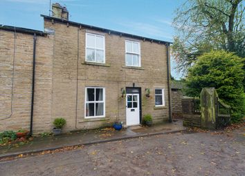 Thumbnail 3 bed cottage for sale in Bowker Street, Ramsbottom, Bury