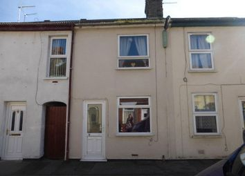 Thumbnail Property for sale in Alma Road, Lowestoft