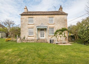 Thumbnail 3 bed detached house to rent in Old Hill, Avening, Tetbury