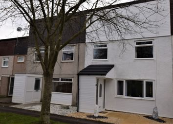 Thumbnail 3 bed terraced house for sale in Ronaldsay Court, Irvine