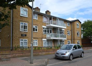 Thumbnail 3 bed flat to rent in Fayland Avenue, London