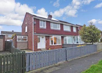 3 bed semi-detached house for sale in The Rowans, Gateshead NE9