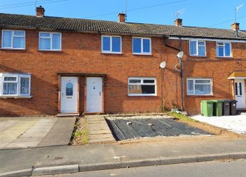 Thumbnail 3 bed terraced house for sale in Princess Way, Stourport-On-Severn