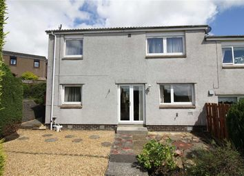 Thumbnail 2 bed end terrace house for sale in Sentry Knowe, Selkirk, Selkirk