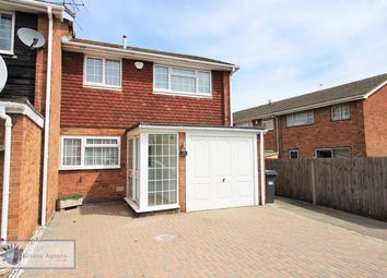 Thumbnail 3 bed end terrace house for sale in Palmer Close, Hounslow