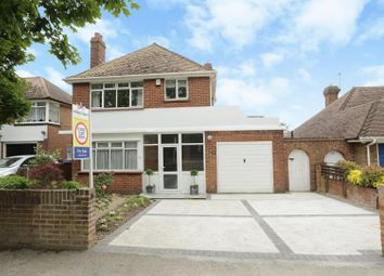 Thumbnail 3 bedroom detached house for sale in London Road, Ramsgate