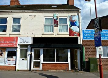 Thumbnail Commercial property to let in Foleshill Road, Coventry