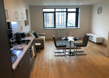 Thumbnail 1 bed flat to rent in Vesta Street, Manchester