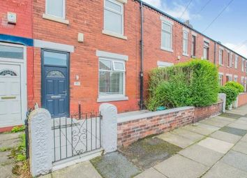 Thumbnail 2 bed terraced house for sale in Anson Street, Eccles, Manchester, Greater Manchester