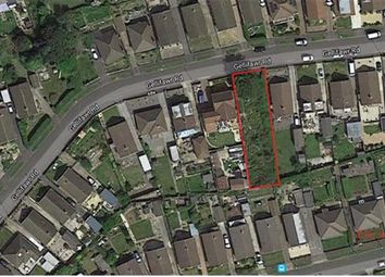 Thumbnail Land for sale in Gellifawr Road, Swansea