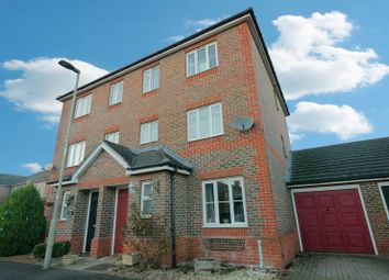 Thumbnail 4 bedroom semi-detached house for sale in Bowmont Water, Didcot