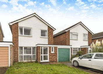 3 bed detached house for sale in Nash Drive, Abingdon OX14