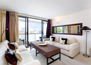 Thumbnail 1 bedroom flat for sale in Daska House, 234 Kings Road, London