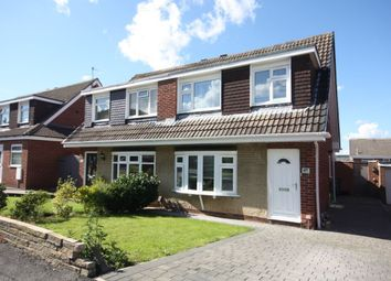 Thumbnail 3 bed semi-detached house to rent in Hawkstone Close, Guisborough