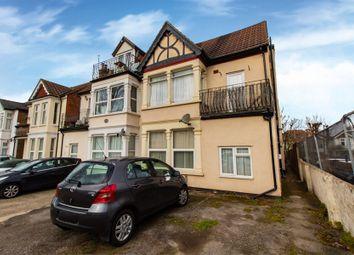 Thumbnail 1 bedroom flat for sale in Grosvenor Road, Westcliff-On-Sea