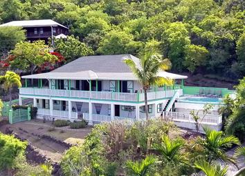Thumbnail Villa for sale in Lou-Mot Drive, Cotton Ground, St Kitts & Nevis