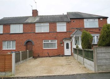 Thumbnail 3 bed terraced house for sale in Hollydale Road, Rowley Regis