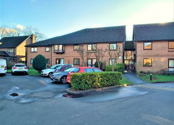 1 bed flat for sale in Old Common Gardens, Locks Heath, Southampton SO31
