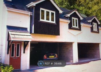 Thumbnail 2 bed end terrace house to rent in Ashwood Court, Newton Abbot