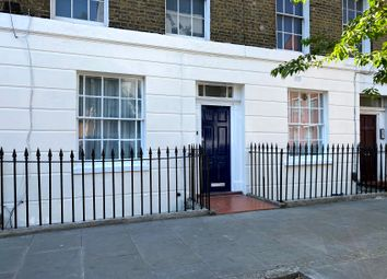 Wharfdale Road, London N1. 2 bed flat for sale
