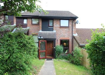Thumbnail 2 bed property to rent in Plough Way, Winchester