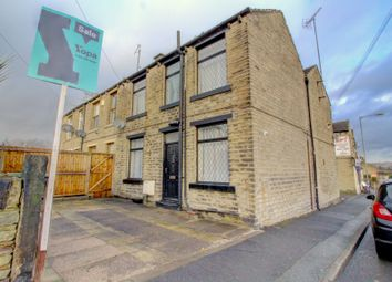 Thumbnail 2 bed terraced house for sale in Whitechapel Road, Cleckheaton