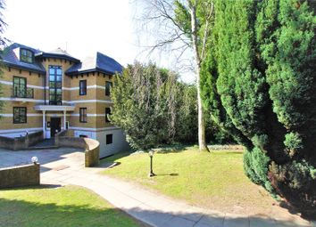 Thumbnail 2 bed flat to rent in Highlawn Hall, Sudbury Hill, Harrow