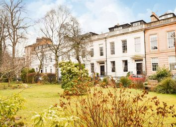 Thumbnail 3 bed flat for sale in Flat1, 7 Lansdowne Crescent, North Kelvinside