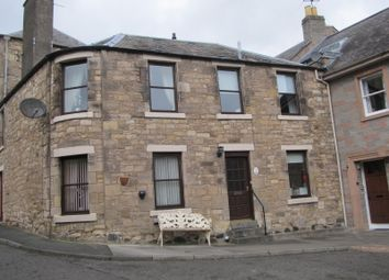 3 bed terraced house for sale in 4 Abbey Close, Jedburgh TD8