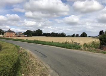 Thumbnail Commercial property for sale in Wesley Field, Chapel Road, King's Lynn, Norfolk