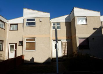 Thumbnail 3 bedroom terraced house for sale in 26 Angus Close, Newcastle Upon Tyne, Tyne And Wear