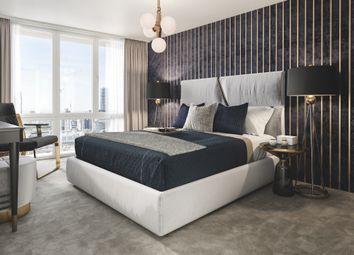 3 bed flat for sale in Prestage Way, Poplar, East London E14
