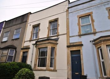 Thumbnail 3 bed terraced house to rent in Green Street, Totterdown, Bristol