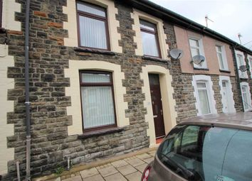 Thumbnail 2 bed terraced house for sale in Argyle Street, Porth