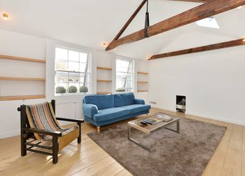 Thumbnail 1 bed flat for sale in Chesham Street, London