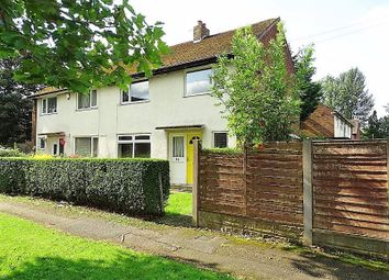 Thumbnail 3 bed semi-detached house for sale in Broadfield Drive, Penwortham, Preston