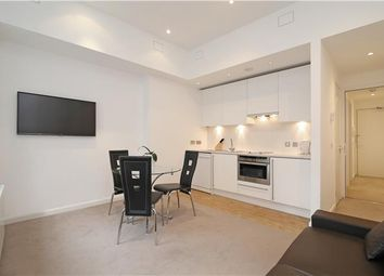1 bed property to rent in Shand Street, London, Greater London SE1
