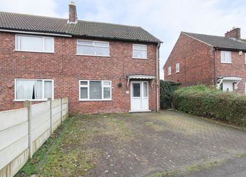 3 bed semi-detached house for sale in Cantilupe Crescent, Aston, Sheffield S26