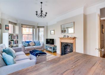 Thumbnail 3 bed flat for sale in Churchfield Mansions, Parsons Green, Fulham, London