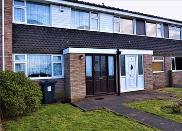 Thumbnail 3 bedroom terraced house for sale in Rothley Walk, Northfield, Birmingham