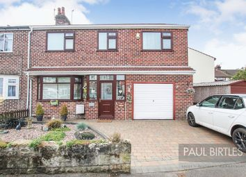4 bed semi-detached house for sale in Norreys Avenue, Flixton, Manchester M41